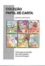 Coleção Papel de Carta