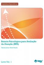 BPA – Bateria Psicológica para Avaliação da Atenção